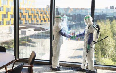 Sanificazione degli ambienti interni: arriva RefineAir Photoionix